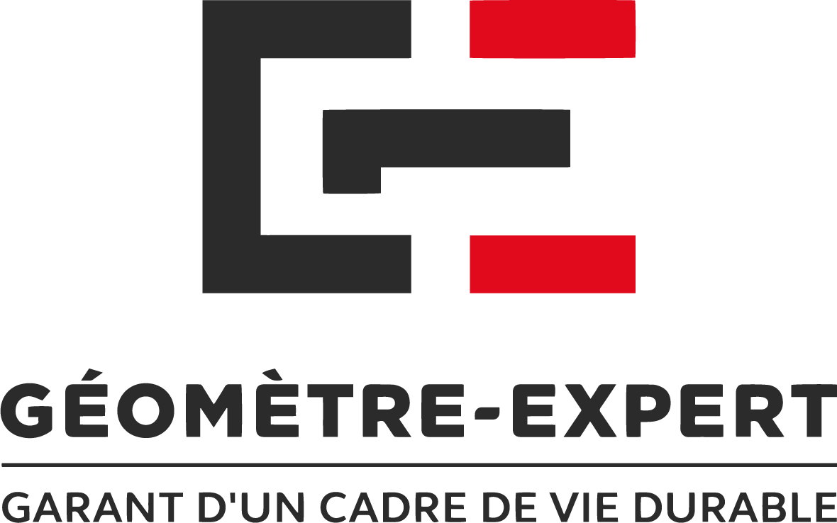 Logo Géomètres Experts