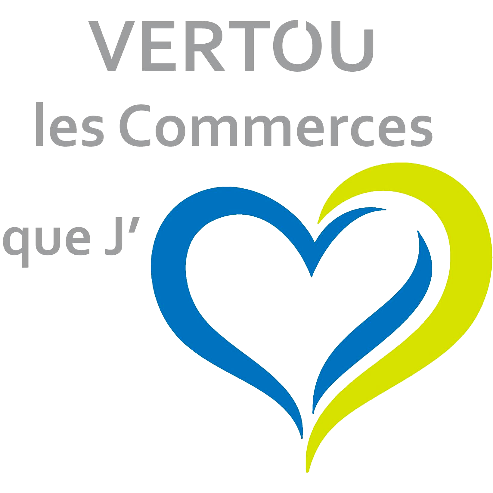 Site association des commerçants de Vertou